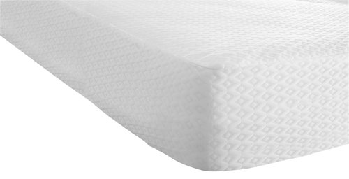 Protetor colchão 140x200x20cm branco