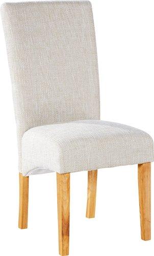 Cadeira jantar JULLERUP bege
