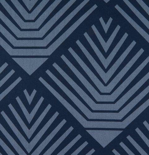 Pussilakanasetti NOVA 150x210 sininen