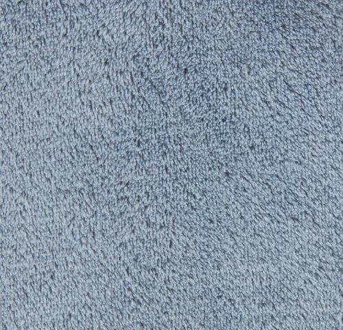 Ριχτάρι DRAGEHODE φλις 140x200 μπλε