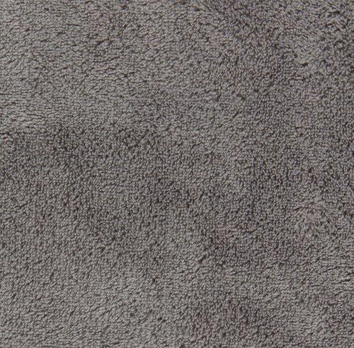 Fleeceplaid DRAGEHODE 140x200 d.grijs