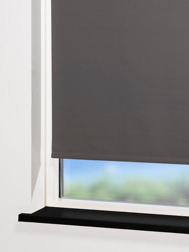 Rullgardin Mörkl. BOLGA 80x170 grå