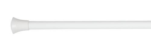 Gordijnroede KULA 160-300cm staal