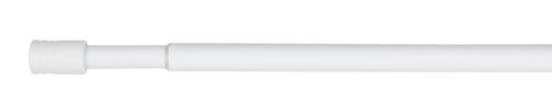 Verhotanko RIMINI 160-300cm valkoinen