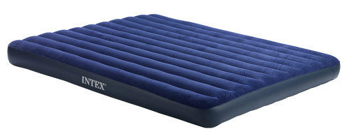 Air bed VELOUR W183xL203xH22 cm