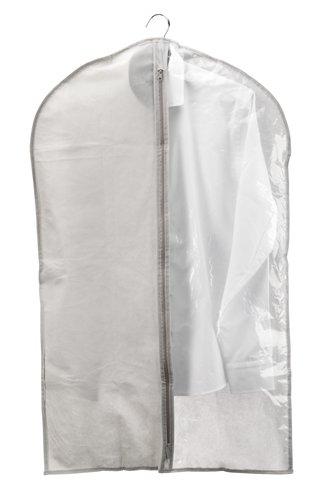 Obal na šaty MAGNE Š60xD100 bílá
