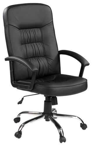 Office chair SKODSBORG black