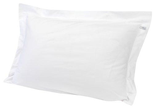 Putetrekk 50x70cm hvit Høie