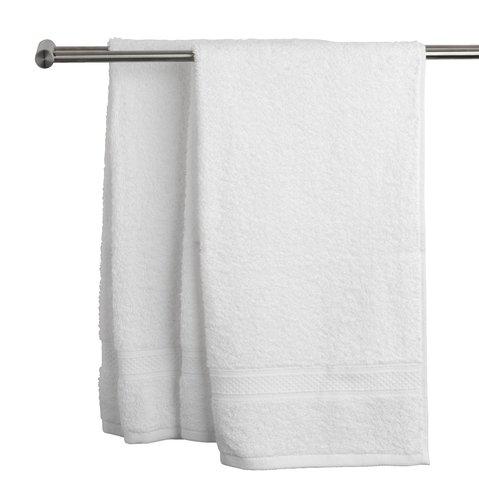 Håndklæde UPPSALA hvid
