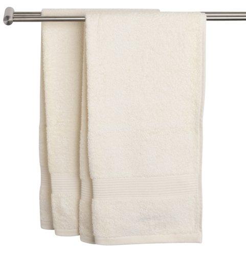 Badehåndklæde KARLSTAD natur KRONBORG