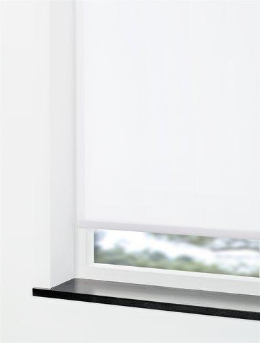 Roller blind MALGOMAJ 100x160cm white