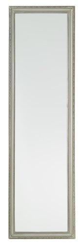 Tükör DRONNINGLUND 36x124 ezüst