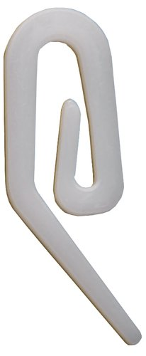 Curtain hooks standard 50 pack