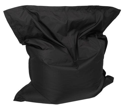 Säkkituoli MANNA 135x50x160 musta