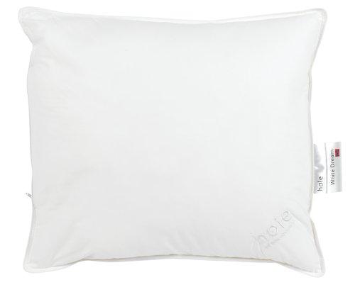 Kudde 450g Hoie WHITE DREAM 50x60