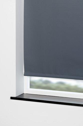 Rolgordijn HELIN 180x190 grijs