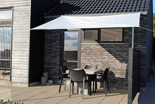 Tenda parasole HOLD-AN P250xL300 bian sp