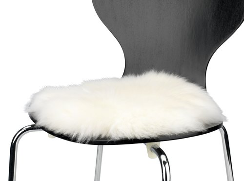 Chair cushion KEJSERLIND D34 white