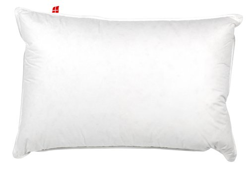 Throw Pillows Jumia : Pillow 700g Flora Danica IRIS 48x74 JYSK