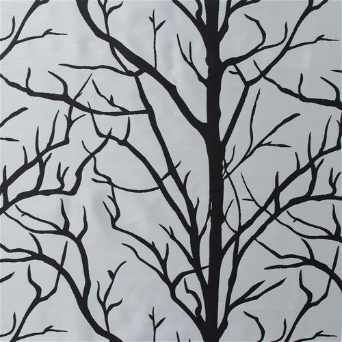 Rullegardin BARKEN 80x170 grå/svart