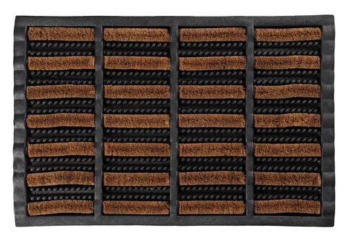 Πατάκι εισόδου NAVR 40x60 κοκοφοίνικας