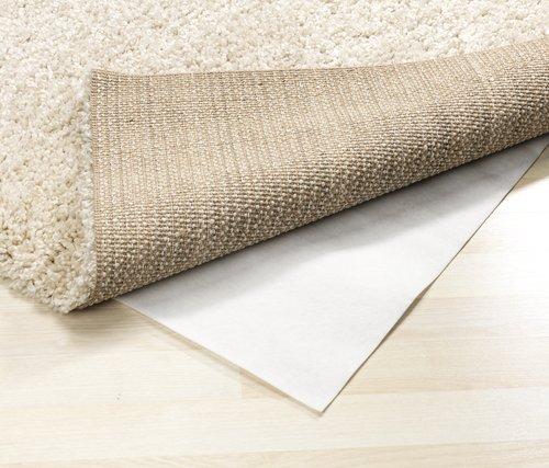 Non-slip underlay HYBEN 130x190 white