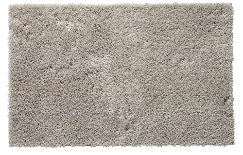 Bath mat KARLSTAD 50x80 light grey