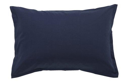 Putetrekk 70x100cm blå KRONBORG