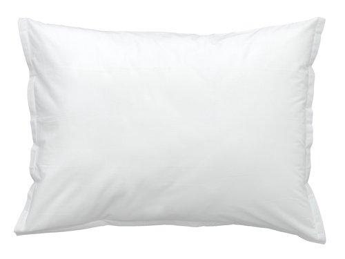 Tyynyliina 60x80 valkoinen KRONBORG