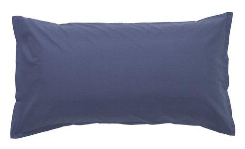 Tyynyliina 50x90 sininen KRONBORG