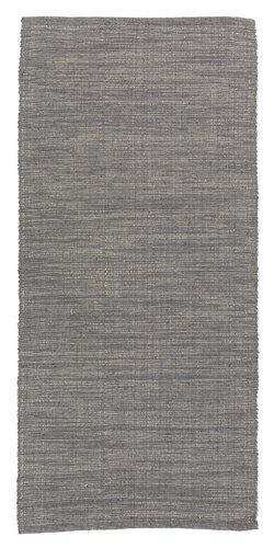 Tapis KREKLING 65x140 gris