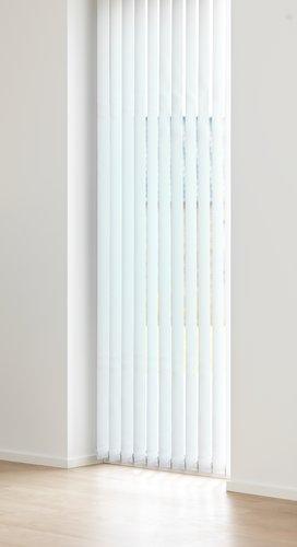 Lamelgardin FERAGEN 150x250cm hvid