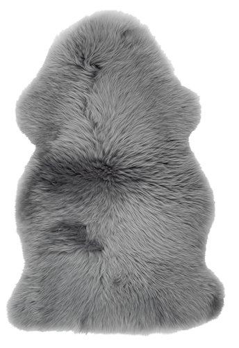 Lammskinn KEJSERLIND 50x80cm grå