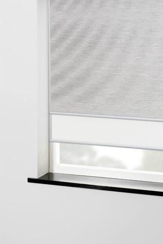 Rullegardin TESSE 80x170 hvid