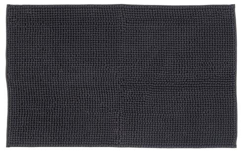 Badematte FAGERSTA 50x80 grå