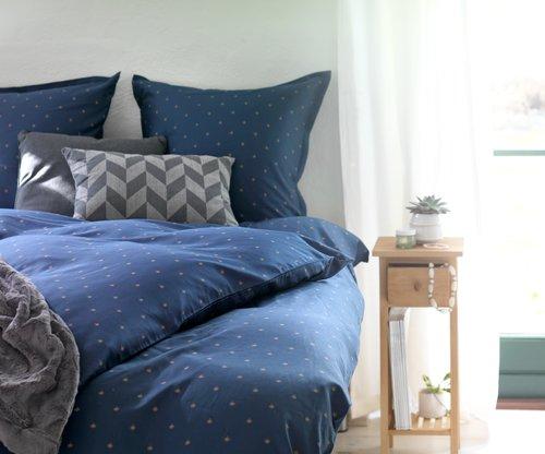 Set posteljine STELLA saten 200x220 pla.