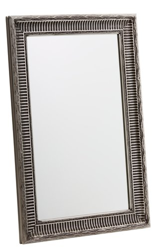 Огледало DIANALUND 70x90 сребристо