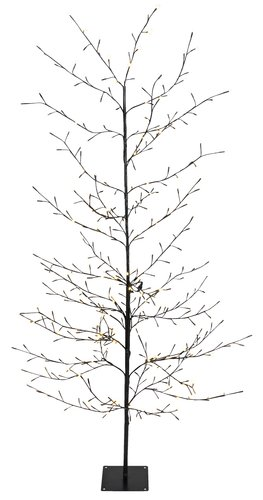 Δέντρο μ/φωτ. SKAPOLIT Υ200cm μ/400LED