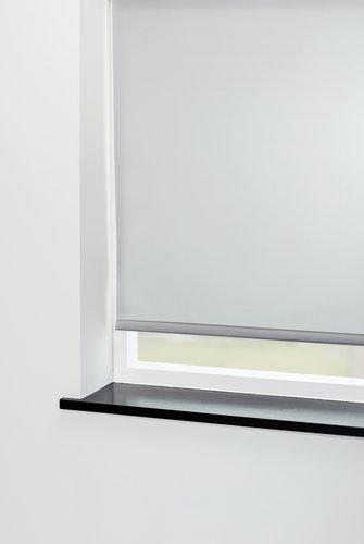 Roleta SENJA 80x170cm sivá