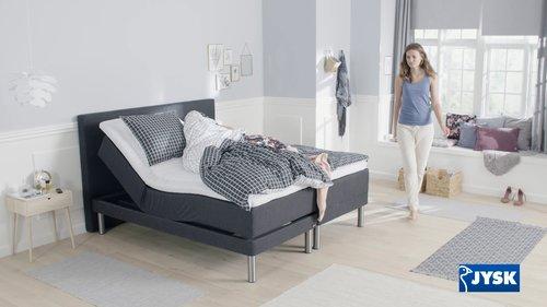 Finn riktig regulerbar seng