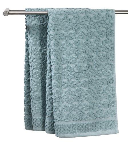 Πετσέτα μπάνιου STIDSVIG μέντα