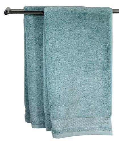 Håndklæde NORA mint KRONBORG
