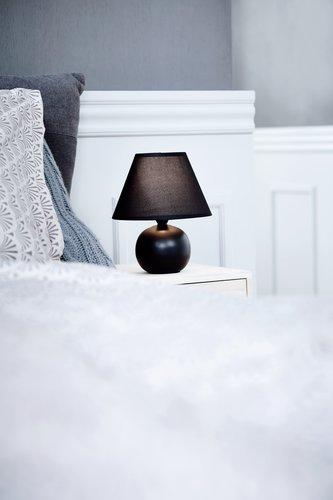 Lampa stołowa SIFO Ś18xW22cm mix
