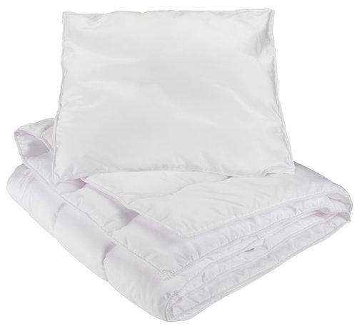 Duv/pillow 4.5 Tog JUN set ANTI ALLERGY