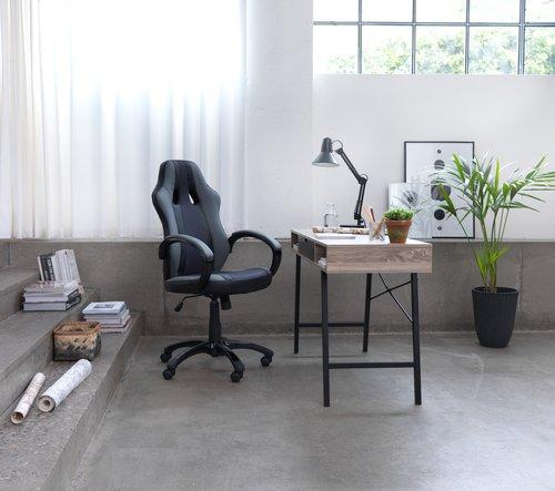 Schreibtisch ABBETVED 48x120 cm