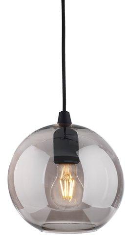 Lampă CARLOS 20x18cm sticlă