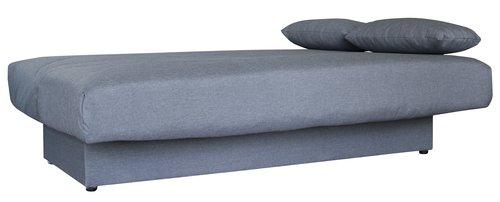Диван-кровать KARLSLUNDE серый