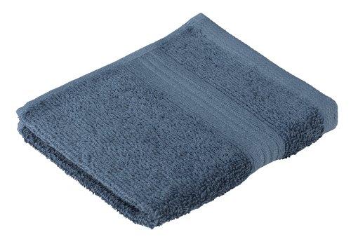 Vaskeklud KARLSTAD støvblå