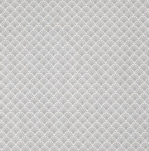 Tovaglia cerata BOTNEGRAS 140 grigio