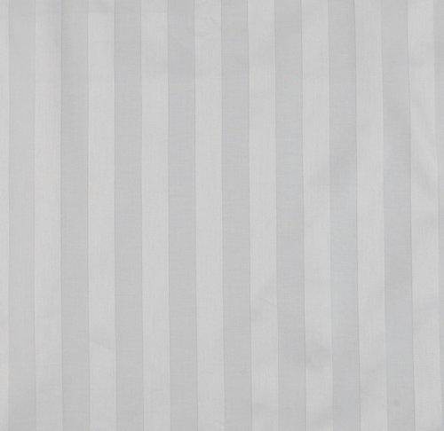 Påslakanset NELL Satin 200x220 ljusgrå